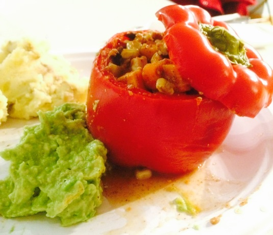 Stuffedpepper