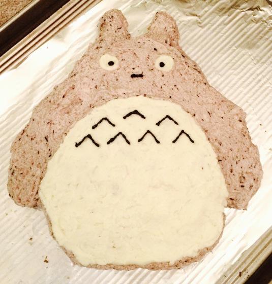 totoro_cake